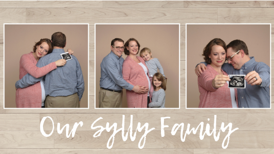 Welcome to Sylly Living: Our Sylly Family | www.syllyliving.com